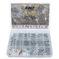 New Pro Pack Bolt Kit KX KXF RM RMZ YZ YZF 125/250/450 PRO PACK FASTENER KIT 14-17 (2)